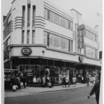 C and A Rye Lane 1935