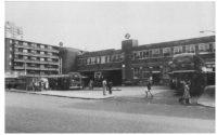 Peckham Bus Garage